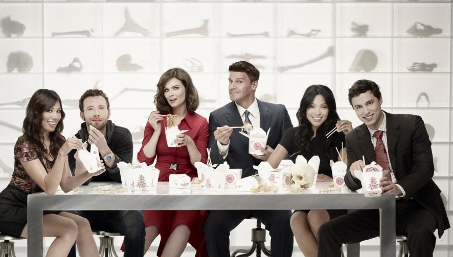 Watch Bones - Season 6 Full Movie Online Free   Series9 ...