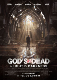 God&#39s Not Dead: A Light in Darkness